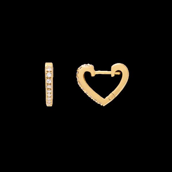 Glitz Heart
