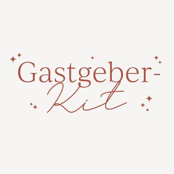 Gastgeber-Kit
